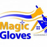 Magic Gloves Cleaning Services logo