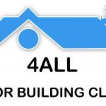 4 All Interior Building Cleaning logo