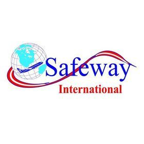 Safeway International Moving & Shipping LLC  logo