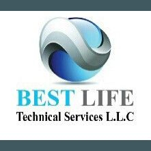BEST LIFE TECHNICAL SERVICES L.L.C  شعار
