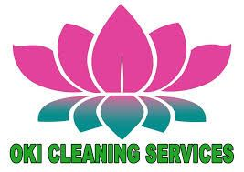OKI Cleaning Services LLC logo
