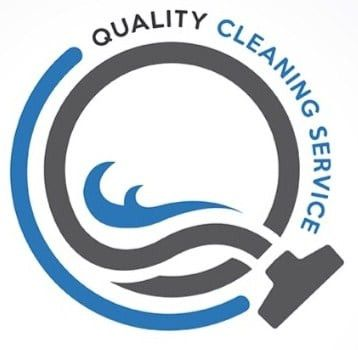 Quality Services Interior Building Cleaning logo