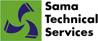 Samaa Val Shams Technical Services logo