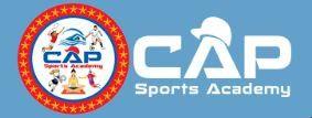 CAP Sports Academy