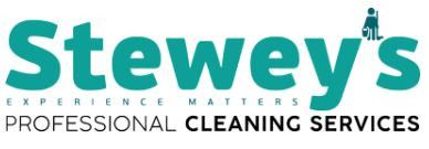 Steweys Cleaning Services logo