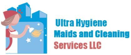 Ultra Hygiene Cleaning Services logo