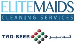 Elite Maids logo
