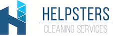 Helpsters Cleaning Services  logo