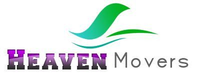Heaven Movers And Packers logo