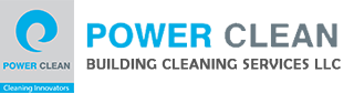 Power Clean logo