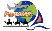 Paradise Movers And Packers  logo