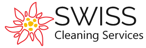 Swiss Cleaning Services  logo