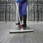 Abhar Cleaning Services  logo