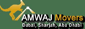 Amwaj Movers logo