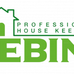 FEBINI CLEANING SERVICES logo