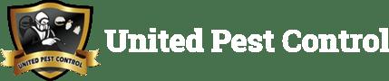 United Pest Control logo