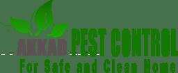 Akkad Pest Control logo
