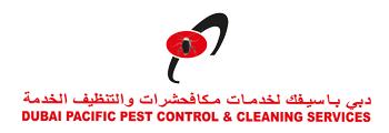 DUBAI PACIFIC PEST CONTROL SERVICES logo