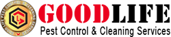 Good Life Pest Control And Cleaning Services logo