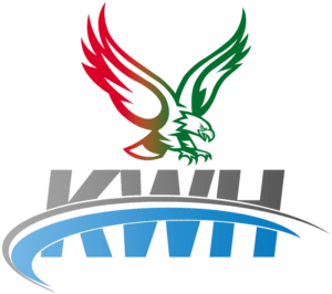 KWH Cleaning Services  logo