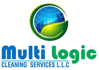 Multi Logic Cleaning Services logo