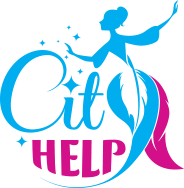 CITY HELP CLEANING SERVICES  logo