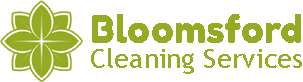 Bloomsford Cleaning Services logo
