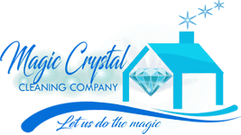 MAGIC CRYSTAL CLEANING SERVICES logo