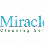 MIRACLE STAR CLEANING SERVICES  logo