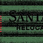 Santa Fe Relocation Services  logo