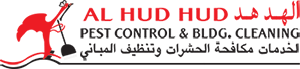 AL HUD HUD PEST CONTROL & BUILDING CLEANING logo