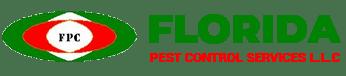 FLORIDA PEST CONTROL SERVICES logo