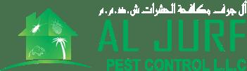 AL JURF PEST CONTROL logo