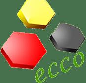 ايكو للصيانة وخدمات التنظيف  شعار