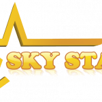 SKY STAR CLEANING SERVICES logo