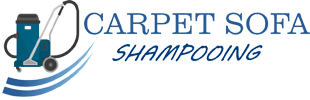 Carpet Sofa Cleaning Services logo