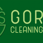 GORKHA CLEANING SERVICES logo