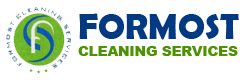 For Most Cleaning Services logo