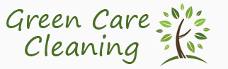 GREEN CARE CLEANING SERVICES  logo
