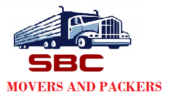 SBC Movers And Packers logo
