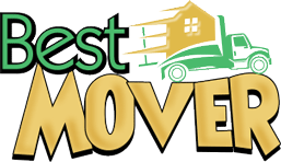 Best Mover logo