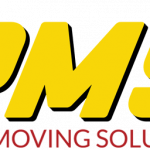 Peace Moving Solutions logo