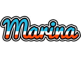 Marina Movers logo