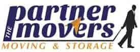 Partner Movers logo