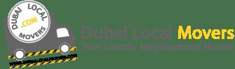Dubai Local Movers logo