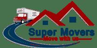 Super Movers logo