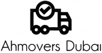 AH Movers logo