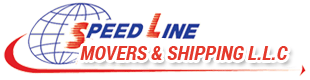 Speed Line Movers And Shipping logo