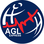 AGL Freight Shipping logo