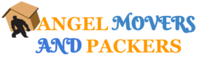 Angel Movers And Packers logo